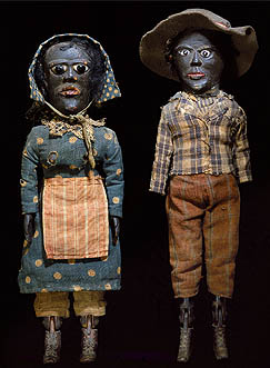 Elliott & Elliott - American Folk Art and Antiques